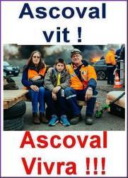 blog ascoval