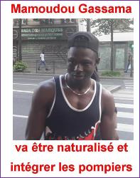 blog mamoudou gassama