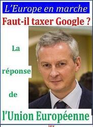 blog taxe GAFA