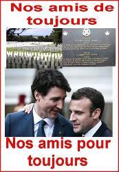 blog visite Trudeau