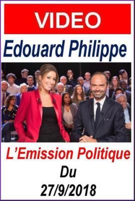 E. Philippe Em pol