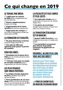 pilote tract 1